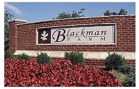 Murfreesboro Blackman Farm
