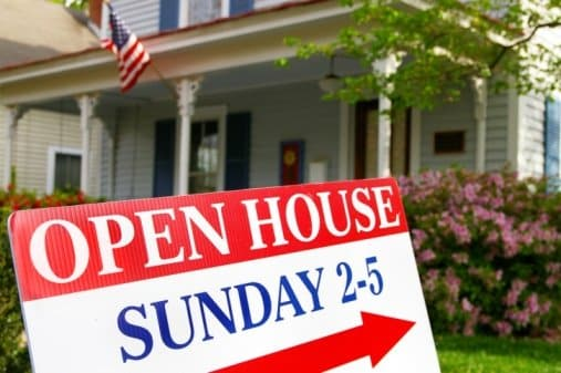 The Basics of an Open House