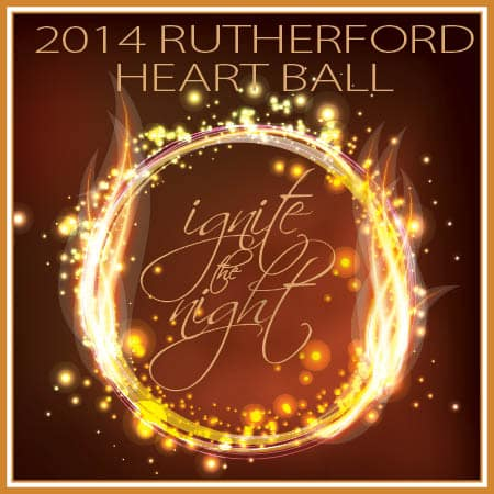 2015 Rutherford Heart Ball