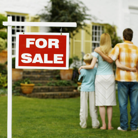 Transitioning from Renting to Buying