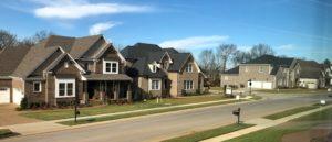 Nolensville tn new construction real estate