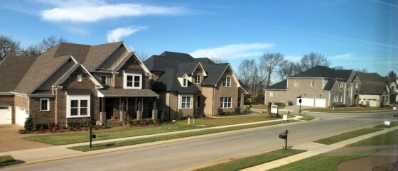 Should you Work With a Buyer's Agent or a Builder in Nolensville, TN