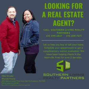 Murfreesboro TN Real Estate Agents